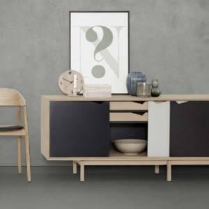 byKATO - S1 Sideboard eg - Andersen Furniture