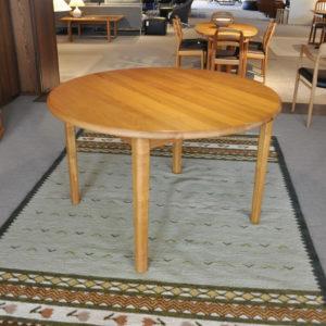 Spisebord i teak - Udstillingsmodel