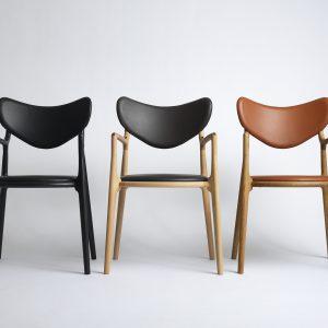 Salon Stol - Armstol - True North Designs
