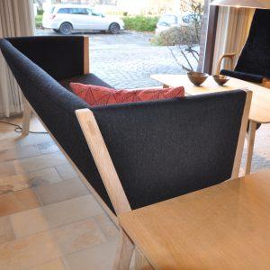 GE285 3-Pers. sofa Wegner Getama