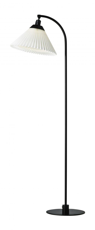 Le Klint 368 gulvlampe sort
