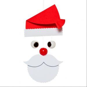 59 Santa Claus _Flensted mobile