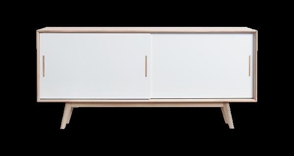 Andersen - S4 Sideboard i eg - Kampagne