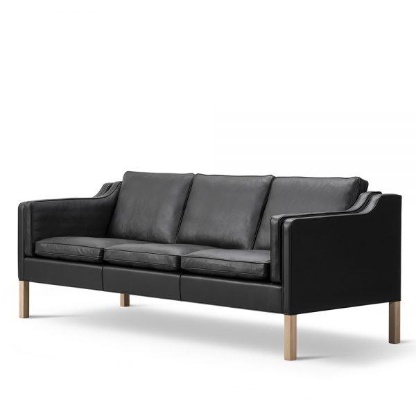 BM2213 - Børge Mogensen - 3 personers sofa