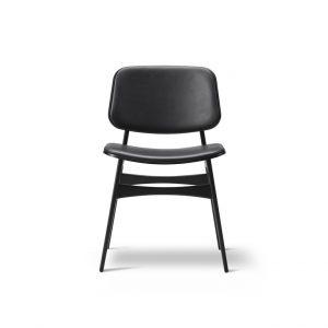 Søborg stolen - Model 3051 Børge Mogensen