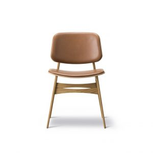 Søborg stolen - Model 3052 Børge Mogensen