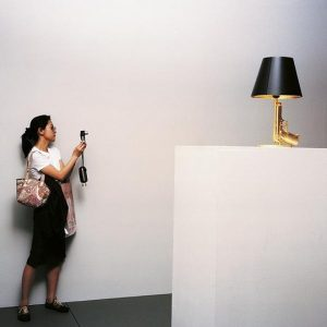 Bedside Gun Philippe Starck Flos