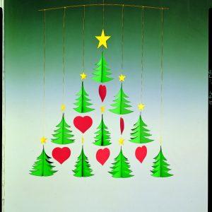 Christmas Tree 10 fra Flensted Mobiles hos Juhls Bolighus
