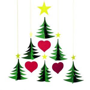 Christmas Tree fra Flensted Mobiles hos Juhls Bolighus