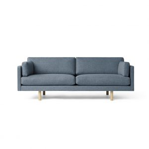 EJ220 sofa med stof fra Erik Jørgensen - Flere varianter