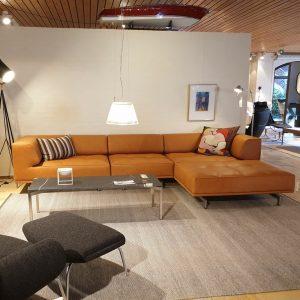 EJ450 Delphi – sofaopstilling - Udstillingsmodel