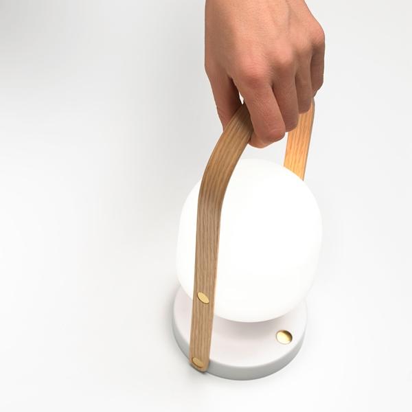 FollowMe_lampe batteri