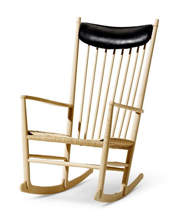 J16 Nakkehynde til gyngestol - Fredericia Furniture
