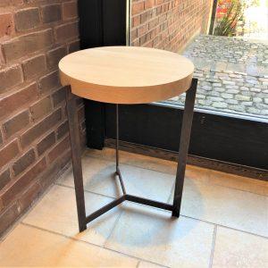 Plateau bord udstillingsmodel