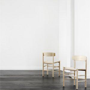 J39 Stol Børge Mogensen Fredericia Furniture