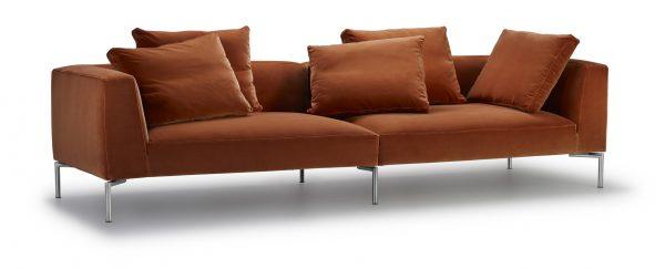 JUUL401 - modul sofa - Four-zero-one - Juul Furniture
