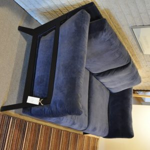 Koddi 2.5 pers. sofa - Nielaus - Udstillingsmodel