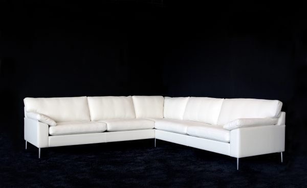 MH2163 - 3 pers. Mogens Hansen sofaer