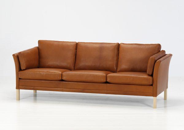 MH2225 3 personers sofa - Mogens Hansen