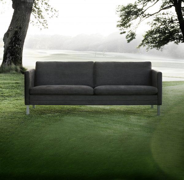 MH276 3 personers sofa - Mogens Hansen