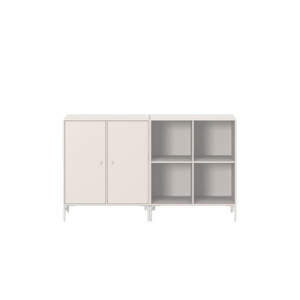 PAIR - Montana Collection - Sideboard 02
