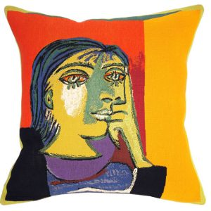 Poulin Design - Picasso - Portrait Dora Maar
