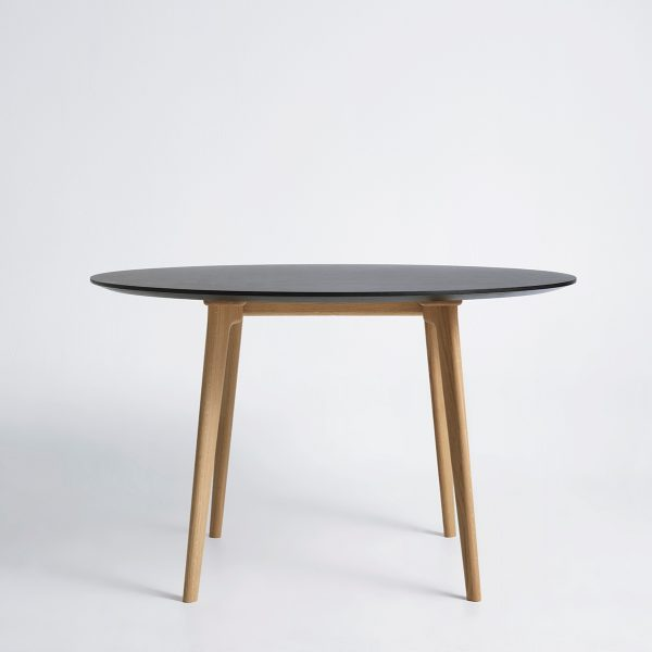 Salon table - Rundt