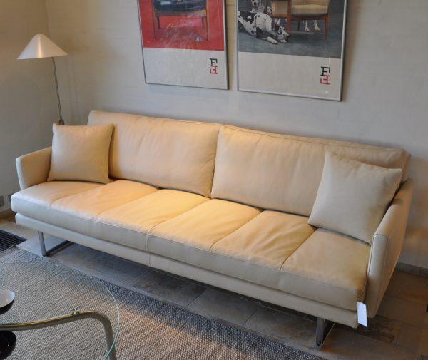 Snoopy 3 pers. sofa - Nielaus - Udstillingsmodel