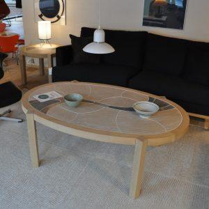 Sofabord og sidebord - Haslev - Udstillingsmodel