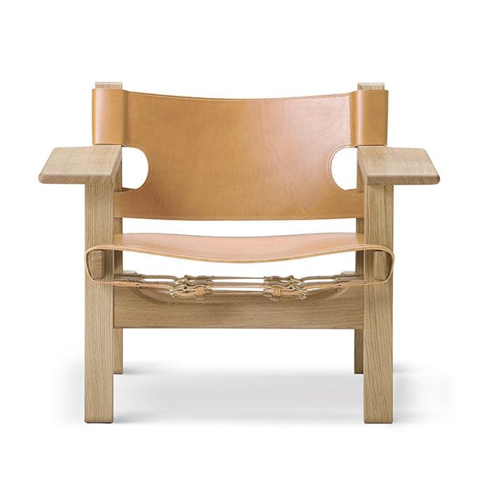 BM 2226 Den spanske stol