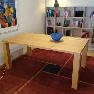Spisebord - Snedkergaarden - Udstillingsmodel