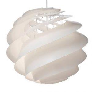 Le Klint Swirl 3 hvid