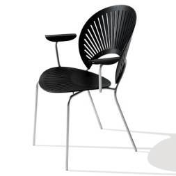 Trinidad armstol - Fredericia Furniture - Juhls Bolighus