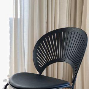 Trinidad 3396 polstret sæde - stol - Design Deal