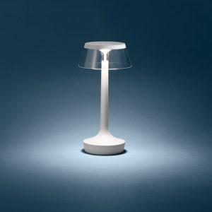 Bon Jour - Unplugged - Bordlampe - Philippe Starck