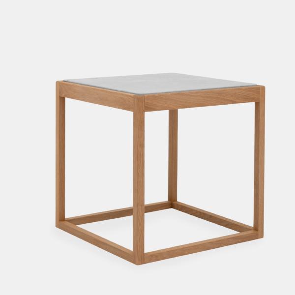 Cube bord