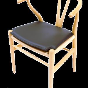 Hynde til Y-stol uden stikninger - Basic hynde