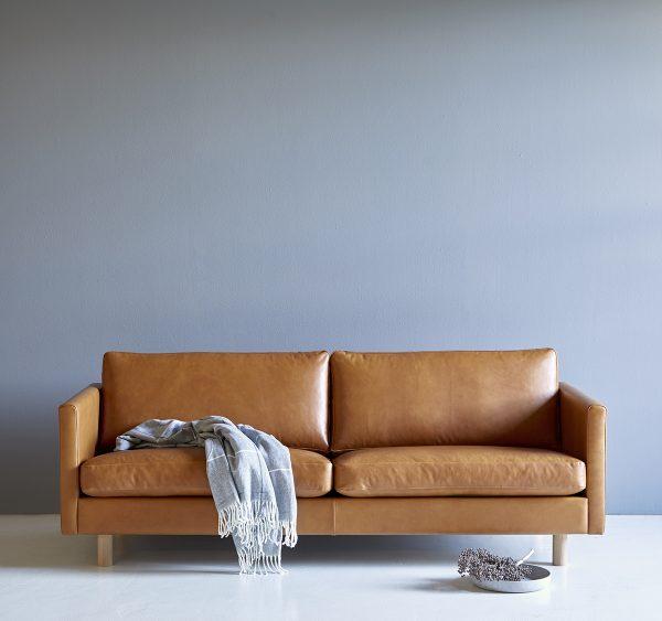MH981 3 personers sofa - Mogens Hansen