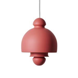 LE KLINT ANTONI Pendel Rød - Udstillingsmodel