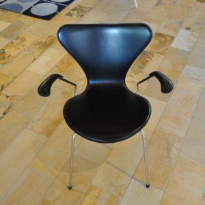 Syver Armstol - Arne Jacobsen - Udstillingsmodel