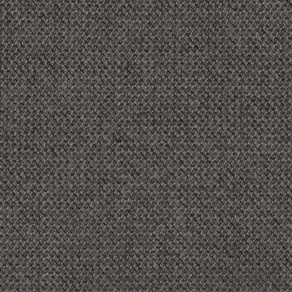 BM1789 Ensfarvet stof - Tremmesofa - 75 års Jubilæumsudgave med messingskilt