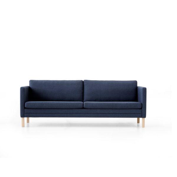 MH2614 sofa fra Mogens Hansen i stof