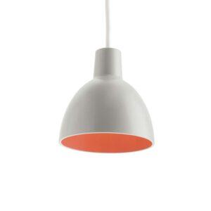 Toldbod 120 duo grå - Pendel - Udstillingsmodel