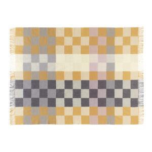 Plain Beat 1221 - Honey Rose - Silkeborg Uldspinderi