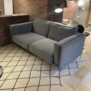 2 pers. 311 sofa - Juul - Udstillingsmodel