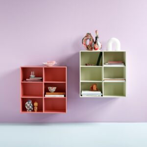 Montana Display Shelf 1113 - Kampagne