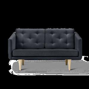 No. 1 - 2 personers sofa - Model 2002 - Kampagne