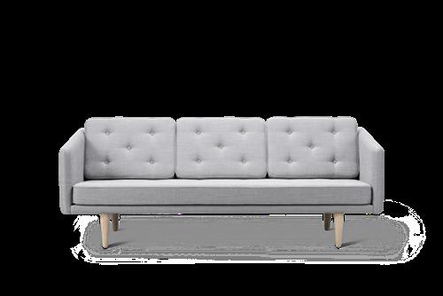 No. 1 Sofa 3 personers - Model 2003 Kampagne