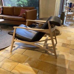 Easy Chair - Stolab - Udstillingsmodel