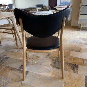 4x Salon armstole - True North Design - Udstillingsmodel
